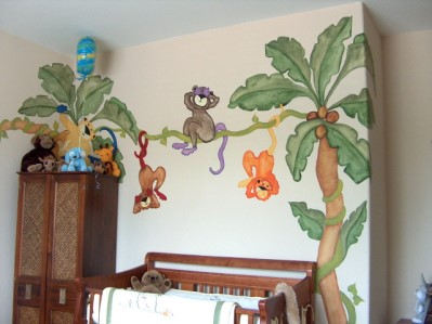 Baby Room Stencils Group Picture Image By Tag Keyw